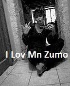 I LOVE MON ZUMO