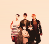 """ Hogwarts will always be there to welcome you home .♥  """