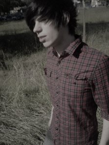 A dashing young boyfriend who wears a suit ♥ Alex ♥