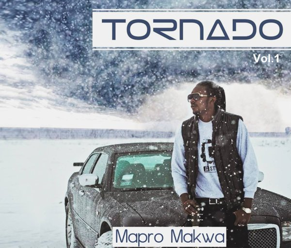Tornado Vol.1 / Believe in you (2014)