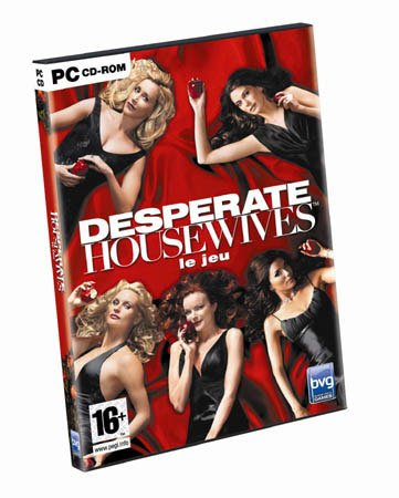 desperate housewives le jeu