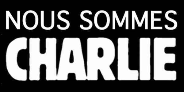 ETAPE 6 : LA CROCHE / NOUS SOMMES CHARLIE