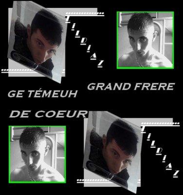 Grand Frere Dcoeur