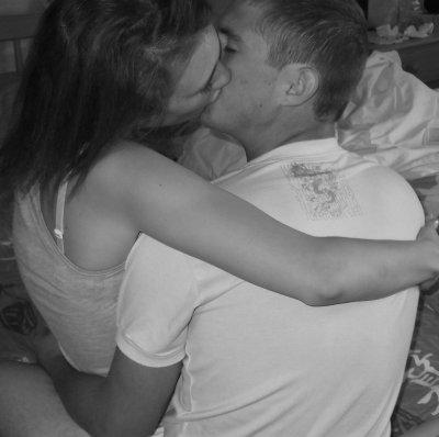 Quand l'amour nous fais vivre.