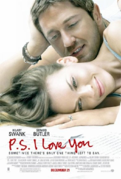 PS: I love you