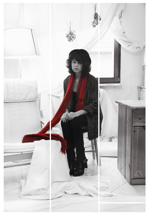 psychose rouge