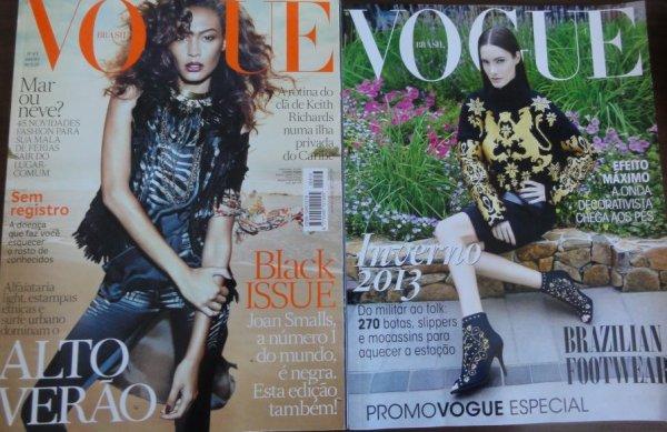 Magazines que je vends