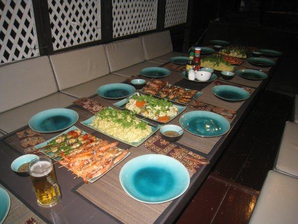 cuisine cambodgienne - blog de ilcje