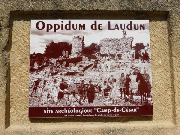 LAUDUN