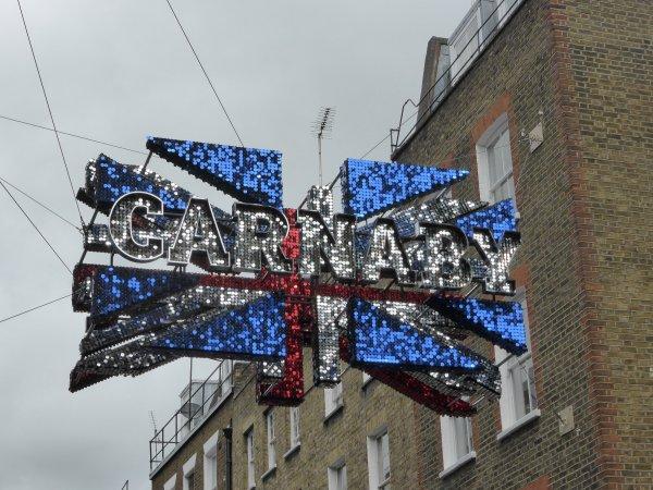 LONDRES, AVANT-DERNIER JOUR !