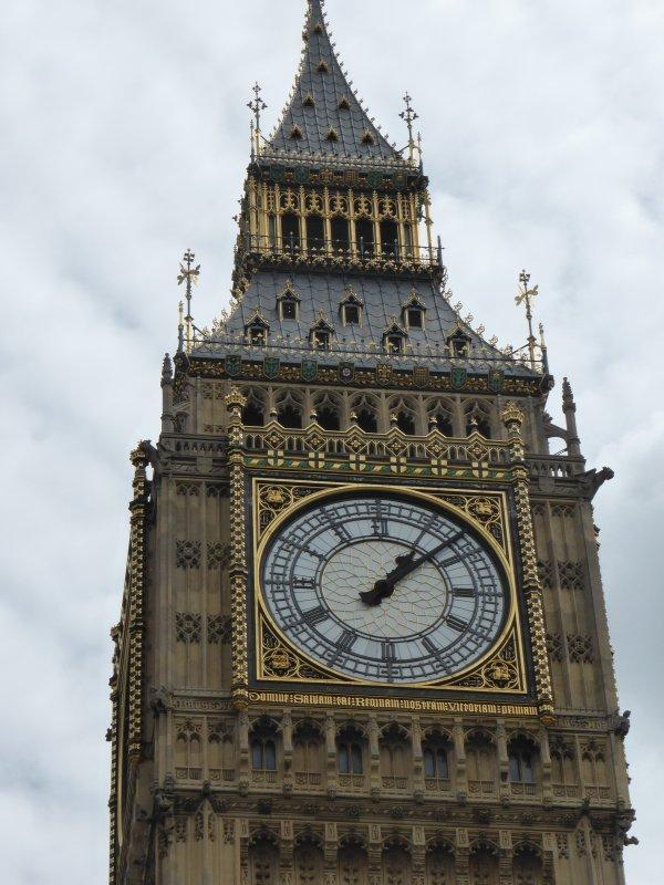 INCONTOURNABLES LONDONIENS