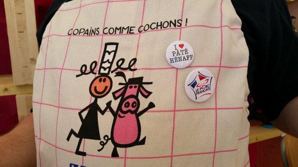 COCHON & COCHONNAILLE