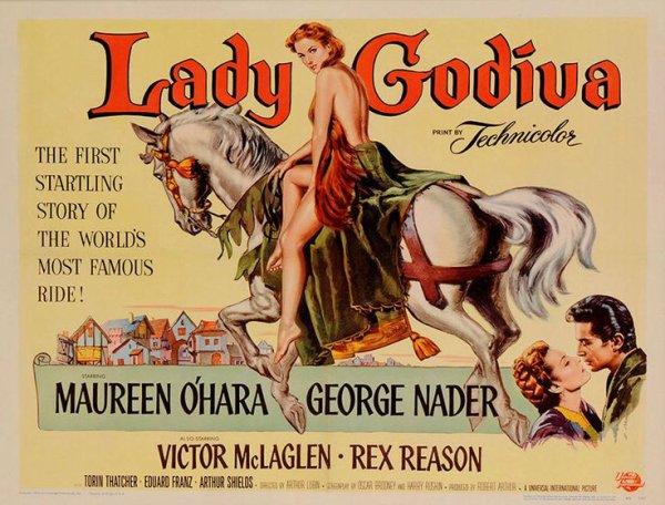 LADY GODIVA (SUITE ET FIN)