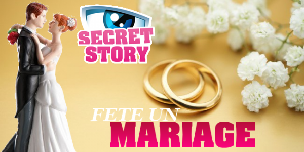 Secret Story : La fiction ( Quotidienne 6 )