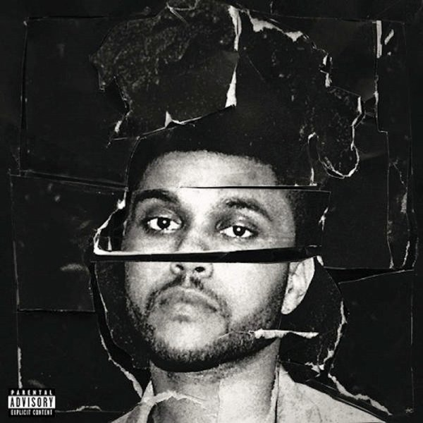 Beauty Behind The Madness / CAN'T FEEL MY FACE // THE WEEKND (2015)