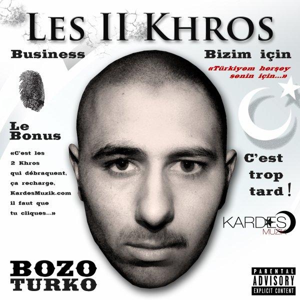 ALBUM DES 2 KHRO