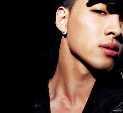 Taeyang chanteur coréen  (Membre du groupe Big Bang)