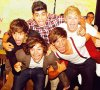 One-Directionx1D