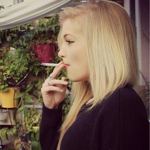 Smoke a life.