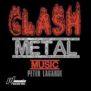 Clash Metal Music
