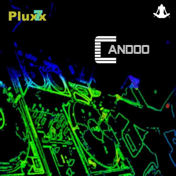 New and Fresh !  CANDOO  Single Album     Pluxx7
