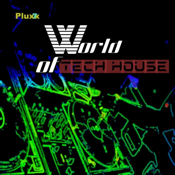 TechHouse Music