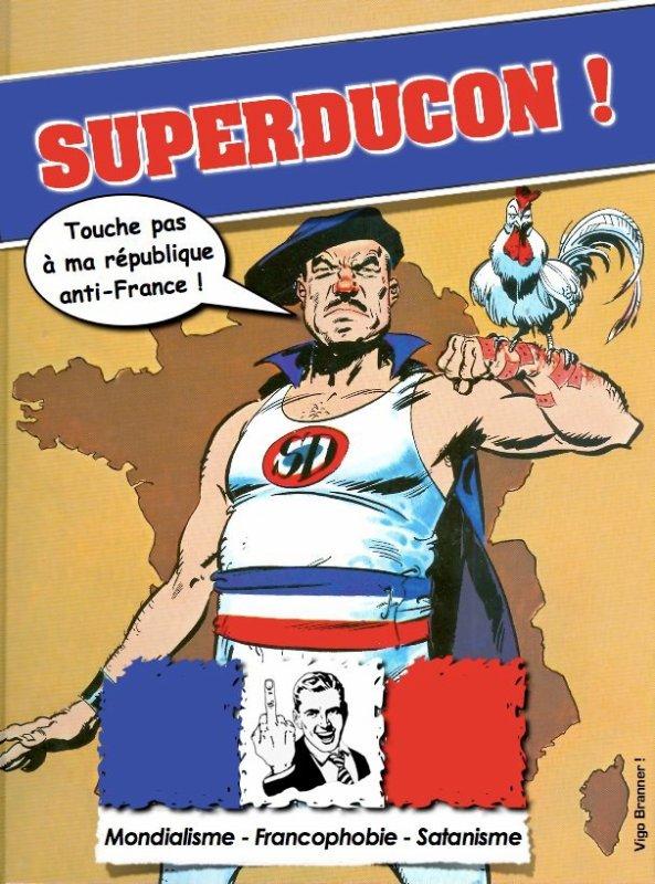 République anti-France !
