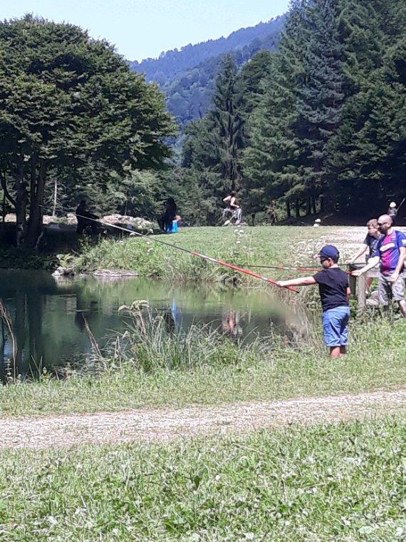 lac de Bethmal