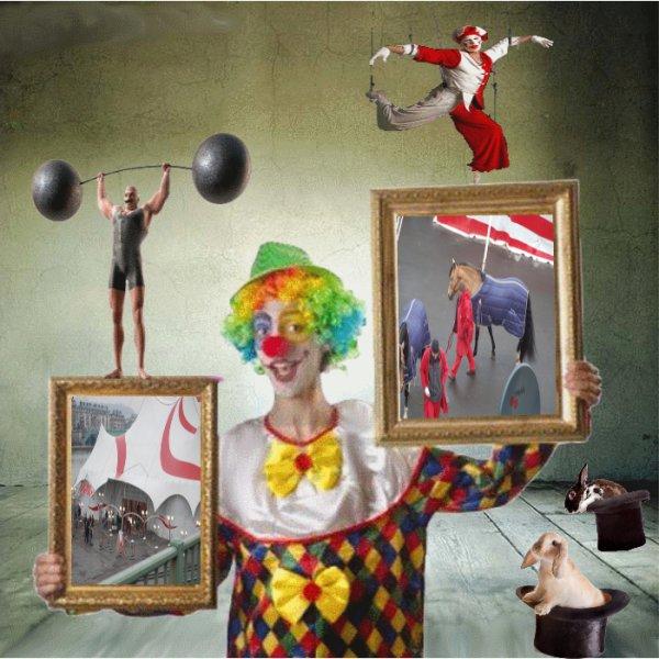 toujour le cirque a rouen