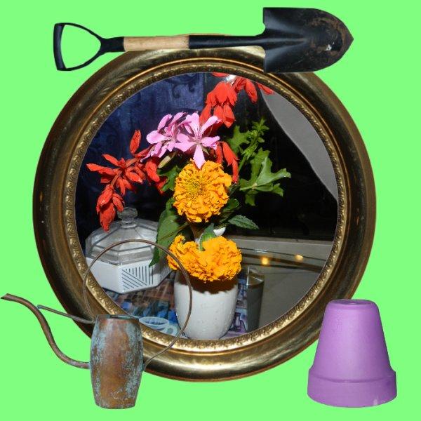 un petit bouquet pour refleurir ta vie