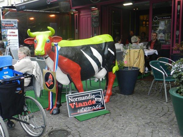 une petite vache pour mon amie blog des 4 saisons