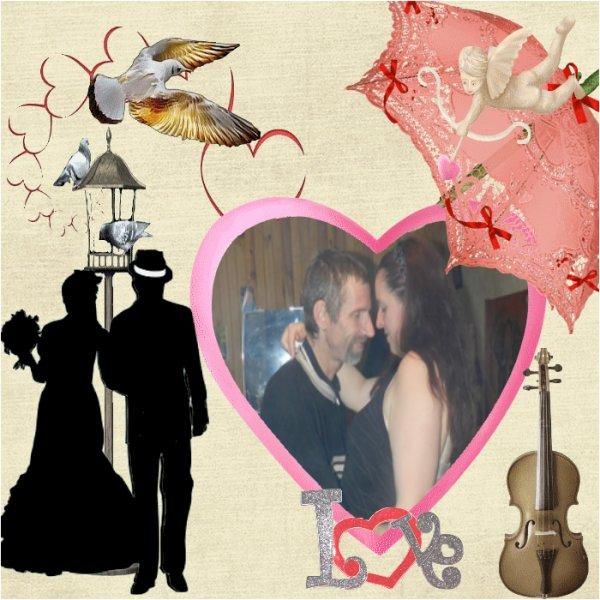 11 janvier mariage