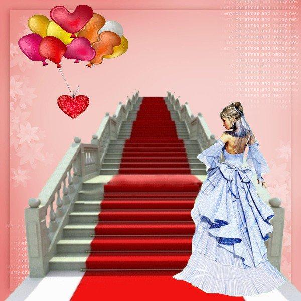 mariage de ma fille -5jours