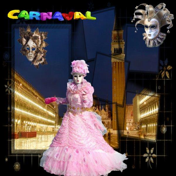 vivement le carnaval