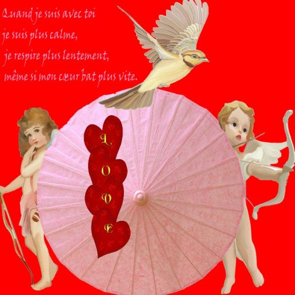 bientot la saint valentin