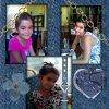 trois de mes petites filles
