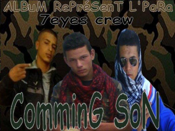 7eyes-crew_ -_-_-_new maxi(9ariban)