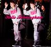 4 mars , via paparazzi  Justin sortait de son hotêl à Birmingham en Angleterre tout souriant !