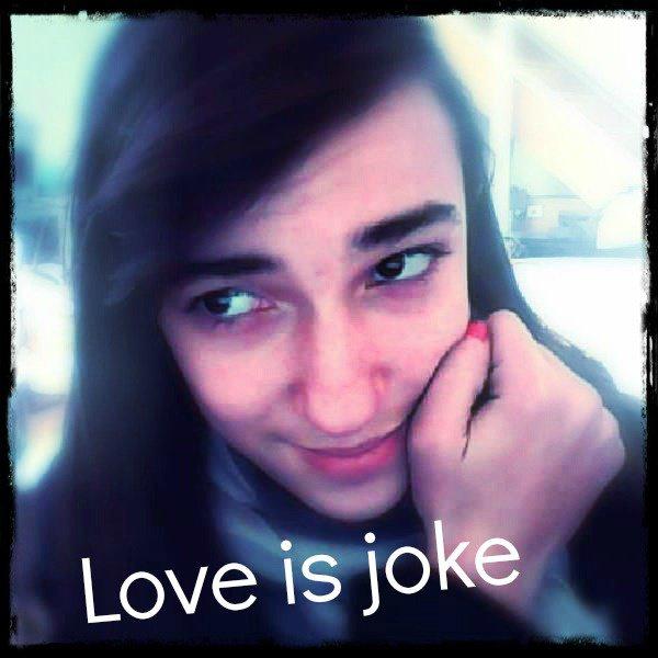 Love is joke ♥♥ Tom