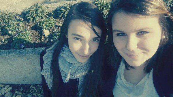 Les amie ♥♥ *.*