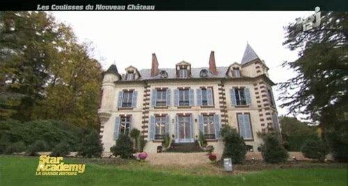 Starac1 9 39 s blog page 38 tous sur star academy 1 9 for Garage des vives eaux dammarie les lys
