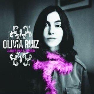 Olivia (Blanc) Ruiz