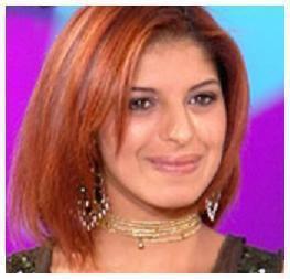 Amina El -Bennouni