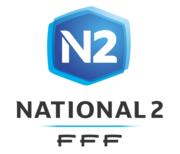 NATIONAL 2 : UN GROUPE SURPRISE !