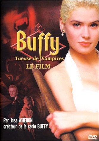 Buffy,tueuse de vampires