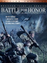 Battle for honor:La bataille de Brest-Litovsk