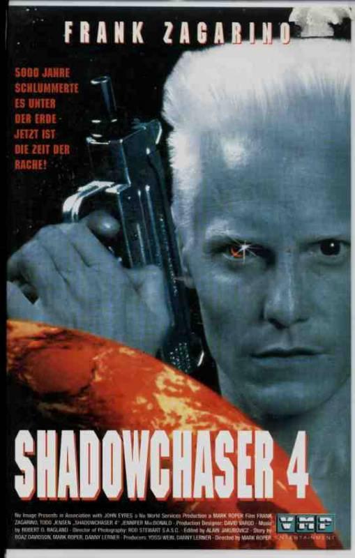 Shadowchaser 4