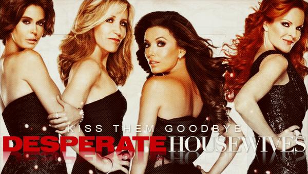Poster promotionnel de la saison 8.