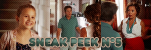 "Sneak peeks 8x03 ""Watch While I Revise the World""."