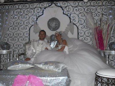 mi prima pa sou boda